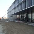 新庁舎建設工事:工事の進捗状況のお知らせ