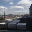 新庁舎建設工事の進捗状況