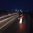 【除雪】道路巡回パトロールを行いました。